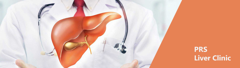PRS HOSPITAL - BEST LIVER CLINIC TRIVANDRUM KERALA